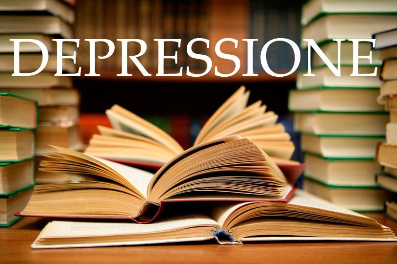 bibliografia depressione