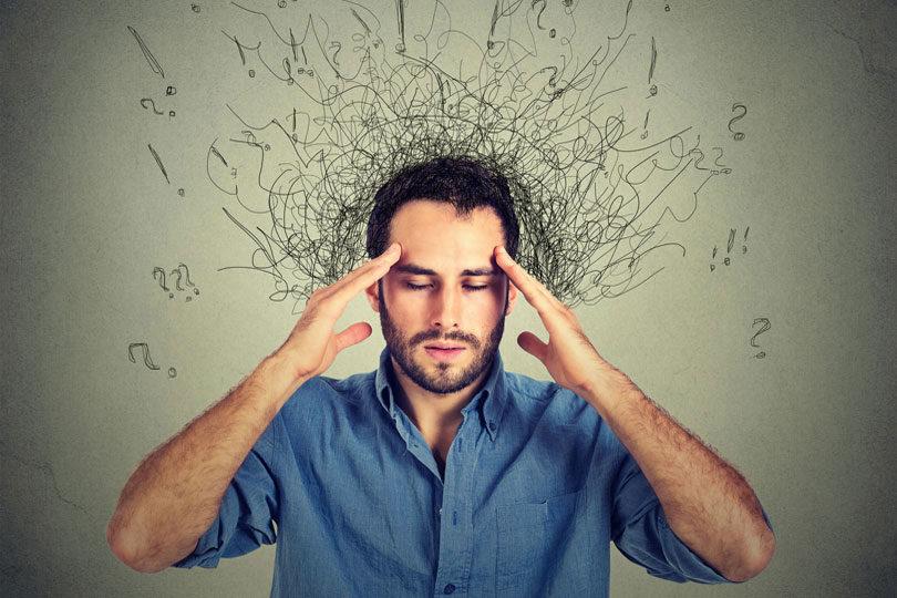 Disturbo ansioso depressivo